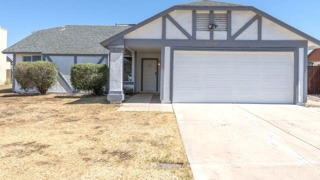 Photo 1 of 24 - 5220 W Orchid Ln, Glendale, AZ 85302