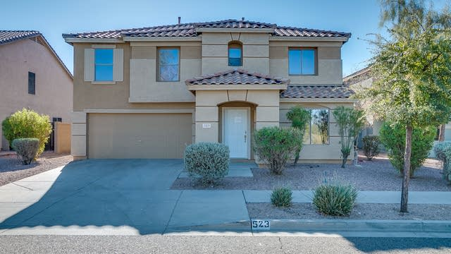 Photo 1 of 34 - 523 E Beth Dr, Phoenix, AZ 85042