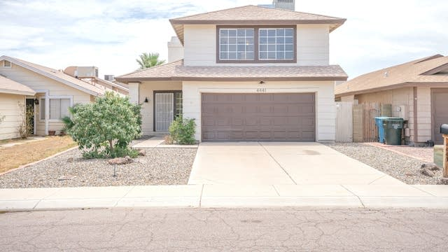 Photo 1 of 20 - 4441 W Oraibi Dr, Glendale, AZ 85308