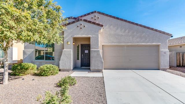 Photo 1 of 34 - 25741 N 131st Dr, Peoria, AZ 85383