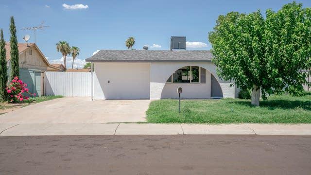 Photo 1 of 21 - 6928 W Rancho Dr, Glendale, AZ 85303