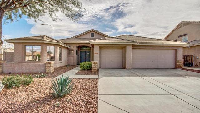 Photo 1 of 24 - 7757 E Portobello Ave, Mesa, AZ 85212