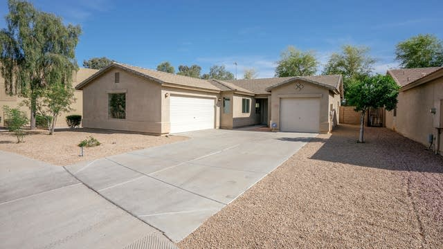 Photo 1 of 27 - 9239 W Caron Cir, Peoria, AZ 85345