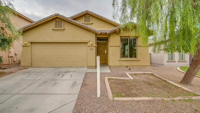 Photo 1 of 28 - 10152 W Hess St, Tolleson, AZ 85353