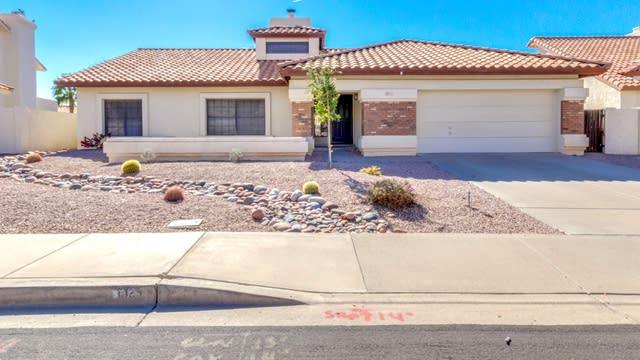 Photo 1 of 35 - 6125 E Snowdon St, Mesa, AZ 85215