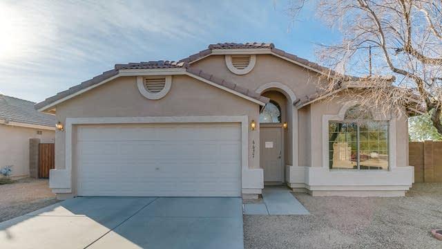 Photo 1 of 23 - 6637 W Prickly Pear Trl, Phoenix, AZ 85083