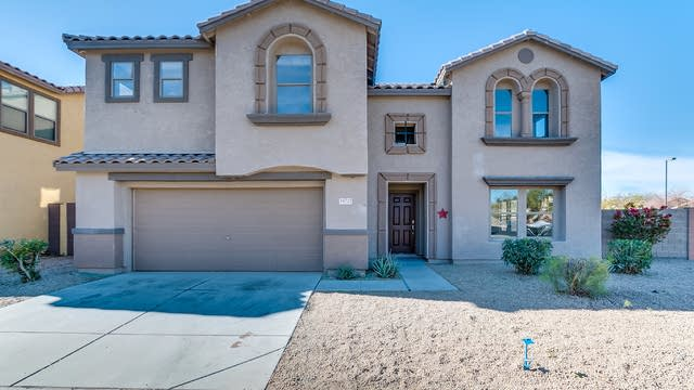 Photo 1 of 43 - 25713 W Lynne Ln, Buckeye, AZ 85326