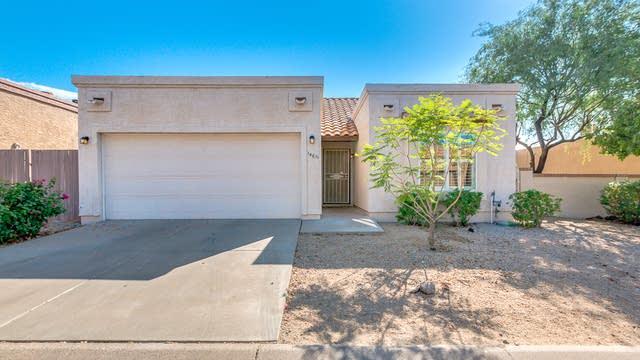 Photo 1 of 27 - 14631 N Kings Way, Fountain Hills, AZ 85268