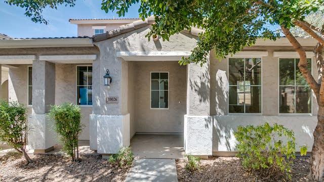 Photo 1 of 19 - 10026 E Isleta Ave, Mesa, AZ 85209