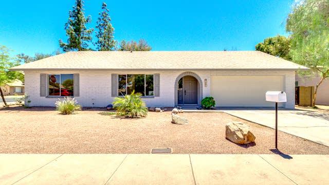 Photo 1 of 32 - 1337 W Monte Ave, Mesa, AZ 85202