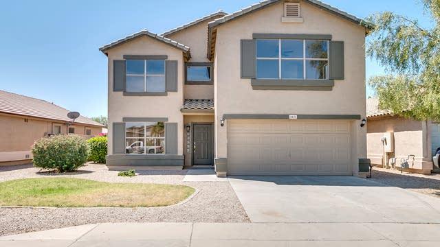Photo 1 of 27 - 11435 E Pronghorn Ave, Mesa, AZ 85212