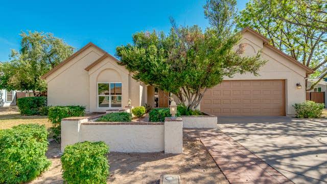 Photo 1 of 26 - 3631 W Butler St, Chandler, AZ 85226