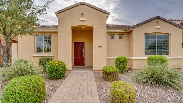 Photo 1 of 14 - 2728 E Megan St, Gilbert, AZ 85295