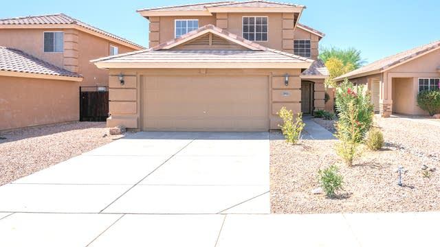 Photo 1 of 24 - 312 S 228th Ln, Buckeye, AZ 85326