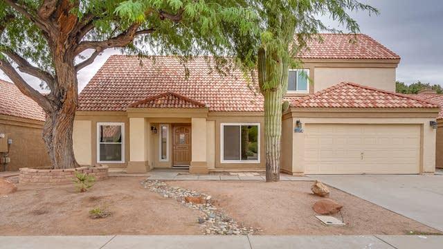 Photo 1 of 23 - 1350 E Tremaine Ave, Gilbert, AZ 85234