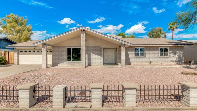 Photo 1 of 33 - 5338 W Hatcher Rd, Glendale, AZ 85302