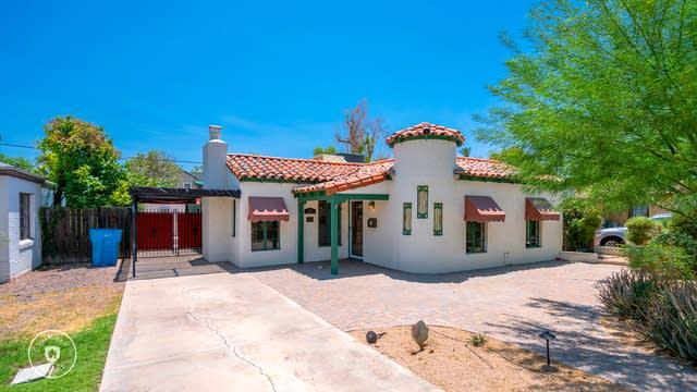 Photo 1 of 31 - 337 W Lewis Ave, Phoenix, AZ 85003
