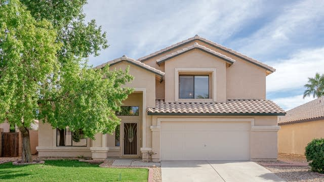 Photo 1 of 27 - 2047 E Cielo Grande Ave, Phoenix, AZ 85024