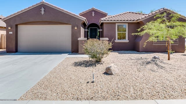 Photo 1 of 26 - 17834 W Verdin Rd, Goodyear, AZ 85338