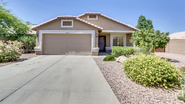 Photo 1 of 34 - 14566 W Marcus Dr, Surprise, AZ 85374