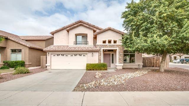 Photo 1 of 62 - 8540 W Palo Verde Ave, Peoria, AZ 85345