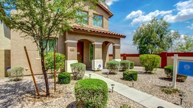 Photo 1 of 21 - 9257 W Coolbrook Ave, Peoria, AZ 85382