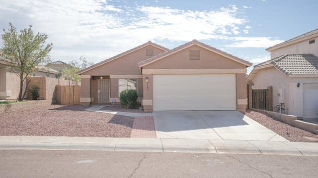 Photo 1 of 23 - 6605 W Whispering Wind Dr, Glendale, AZ 85310