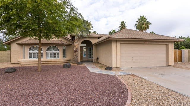 Photo 1 of 22 - 14333 N 78th Ave, Peoria, AZ 85381