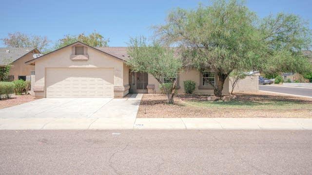 Photo 1 of 27 - 1702 W Onyx Rd, Phoenix, AZ 85021
