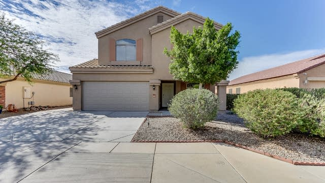 Photo 1 of 41 - 1830 S 106th Ave, Tolleson, AZ 85353