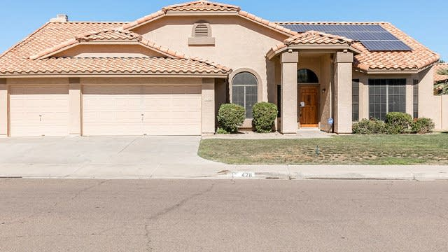 Photo 1 of 22 - 428 S Port Dr, Gilbert, AZ 85233