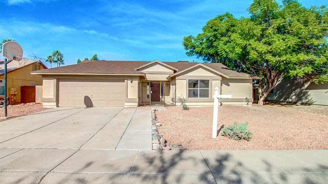 Photo 1 of 22 - 4020 E Taro Ln, Phoenix, AZ 85050