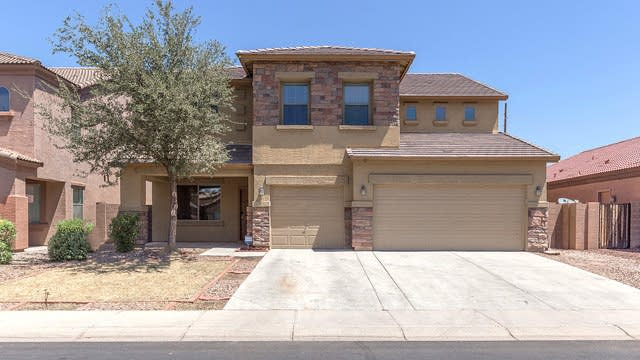 Photo 1 of 25 - 24784 W Illini St, Buckeye, AZ 85326