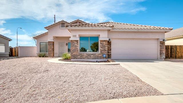 Photo 1 of 35 - 2540 N 118th Ln, Avondale, AZ 85392