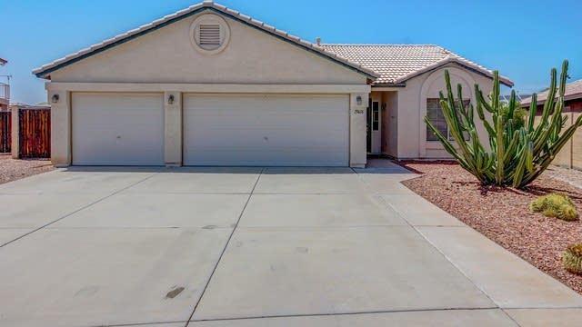 Photo 1 of 23 - 15616 N 161st Ave, Surprise, AZ 85374