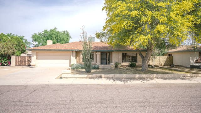 Photo 1 of 30 - 7366 W Canterbury Dr, Peoria, AZ 85345