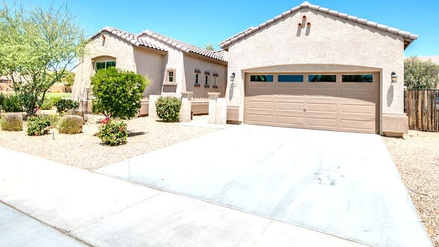 Photo 1 of 41 - 16880 W Magnolia St, Goodyear, AZ 85338
