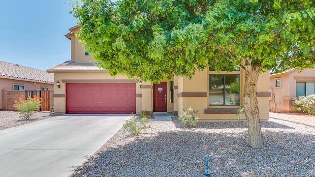 Photo 1 of 34 - 2533 W Novak Way, Phoenix, AZ 85041