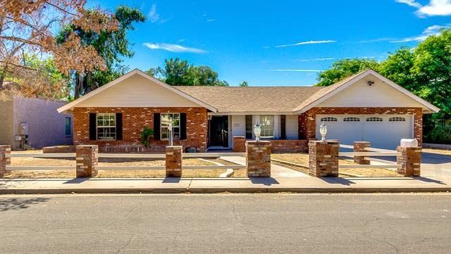 Photo 1 of 36 - 1331 E Bates St, Mesa, AZ 85203