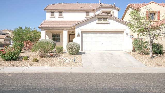 Photo 1 of 31 - 18646 W Mission Ln, Waddell, AZ 85355
