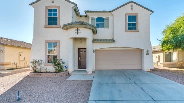 Photo 1 of 36 - 1627 E Silverbirch Ave, Buckeye, AZ 85326