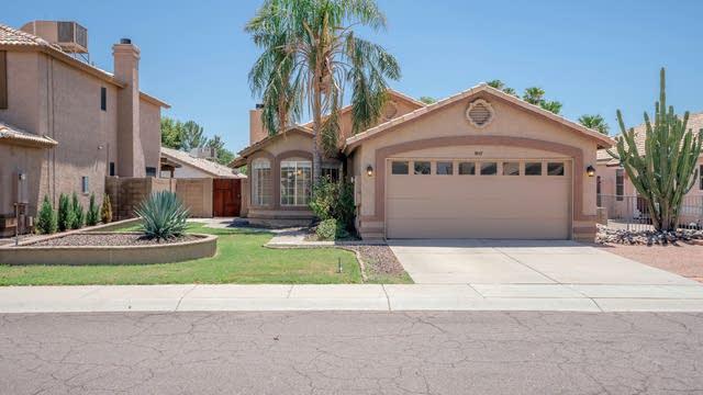 Photo 1 of 24 - 3017 E Kerry Ln, Phoenix, AZ 85050