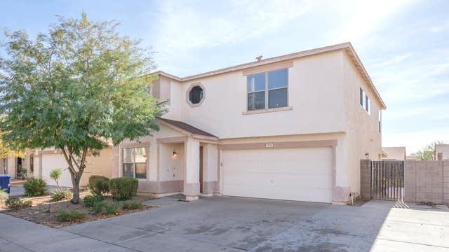 Photo 1 of 29 - 11823 W Windrose Ave, El Mirage, AZ 85335