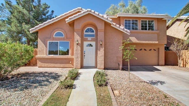 Photo 1 of 24 - 1130 N Nantucket St, Chandler, AZ 85225