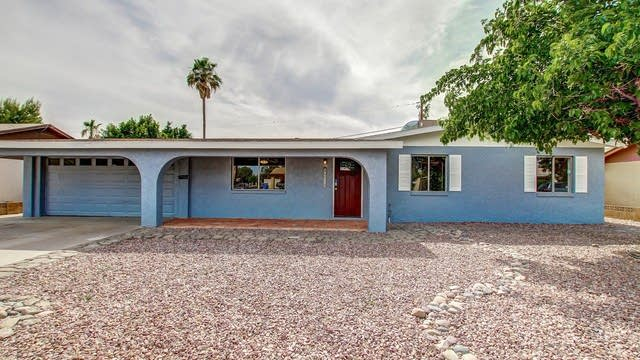 Photo 1 of 25 - 9214 N 36th Dr, Phoenix, AZ 85051