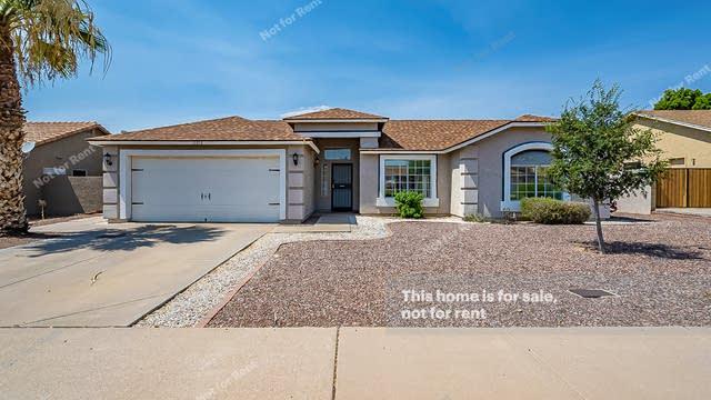 Photo 1 of 31 - 6216 E Grandview St, Mesa, AZ 85205