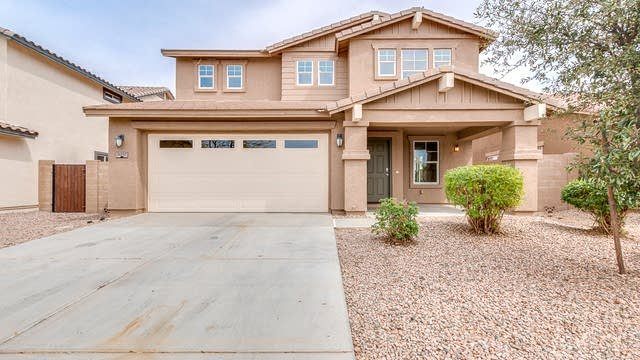 Photo 1 of 37 - 31357 N Sundown Dr, San Tan Valley, AZ 85143