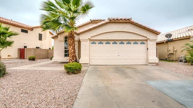 Photo 1 of 27 - 117 S Sandstone St, Gilbert, AZ 85296