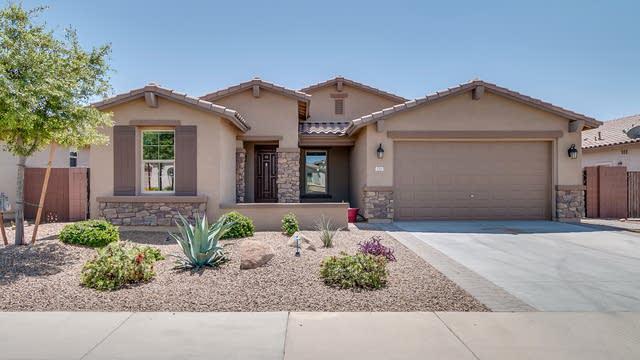 Photo 1 of 30 - 153 W Yellow Wood Ave, Sun Tan Valley, AZ 85140