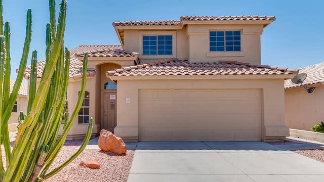 Photo 1 of 36 - 5357 W Piute Ave, Glendale, AZ 85308